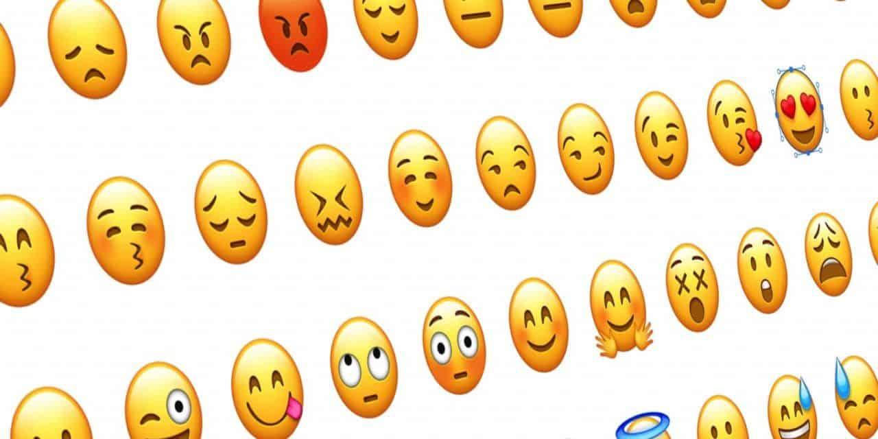 Mac'te emoji nasıl kullanılır