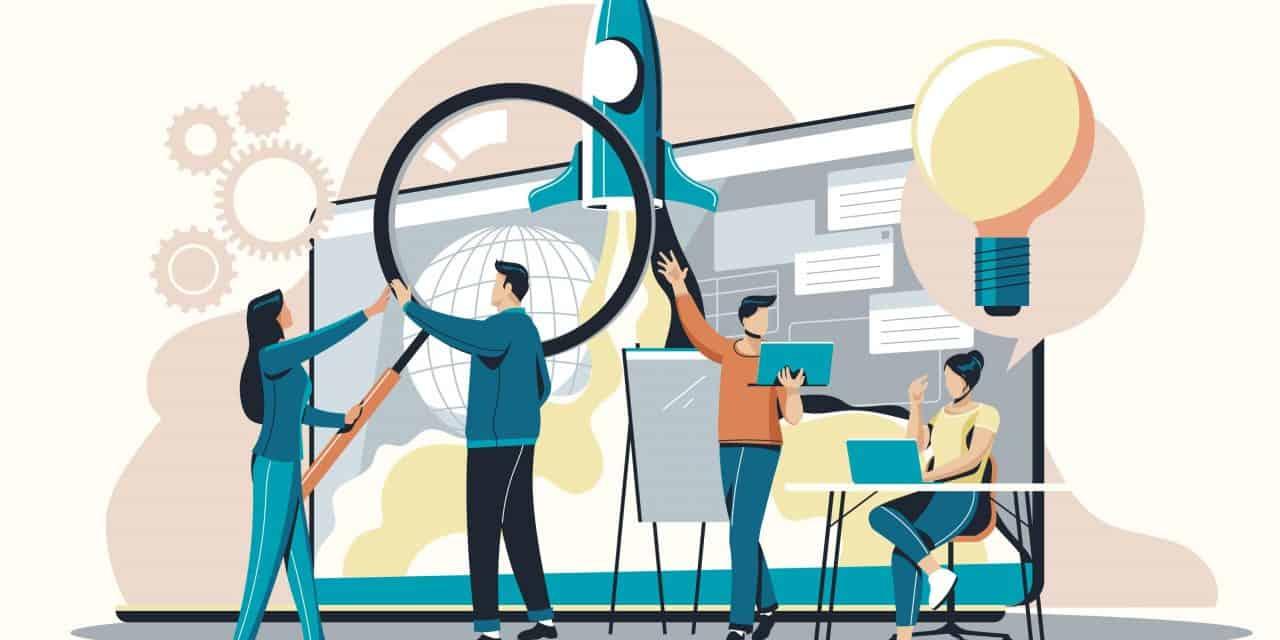 Bir İşe Nasıl Başlanır: Girişimcilerin Karşılaştıkları 12 Adım