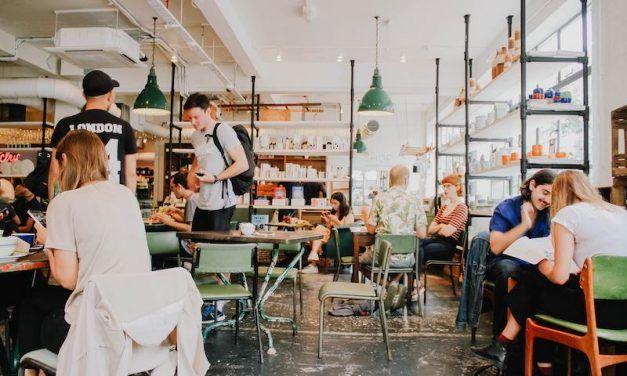 Cafe İçin 20 Adet Pazarlama Fikri