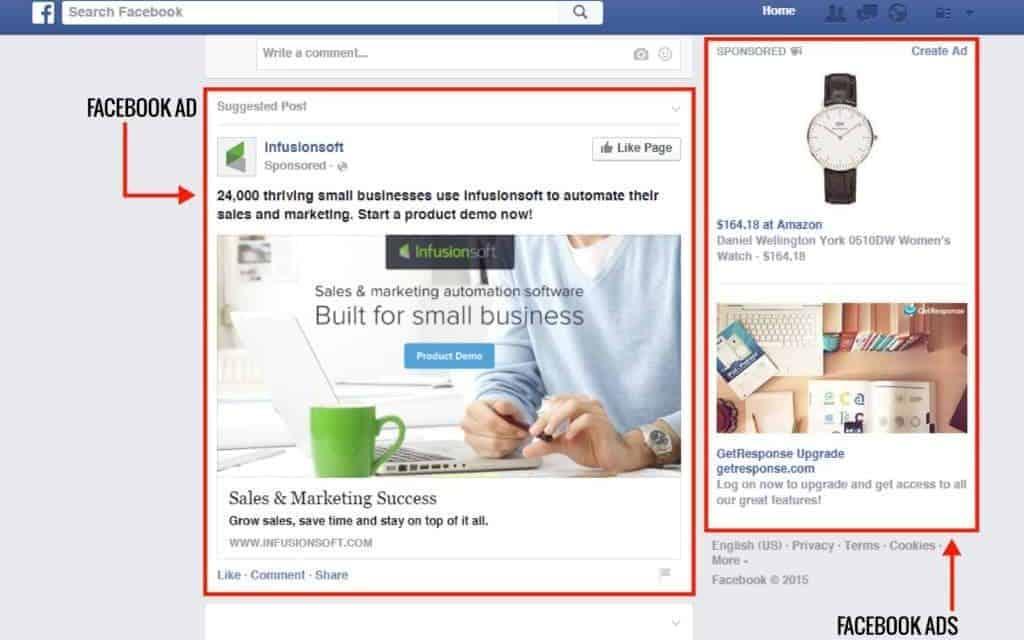 Facebook Reklam Kullanımı hakkında Pratik İpuçları