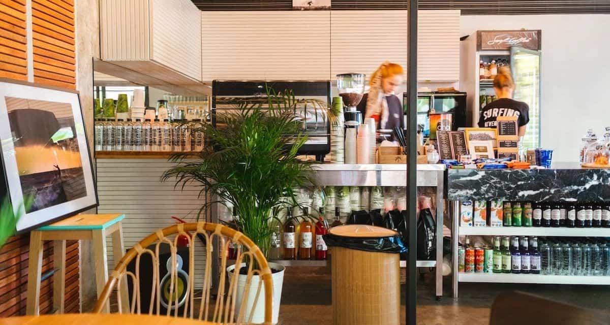 Kahve Dükkanları için Pazarlama Fikirleri