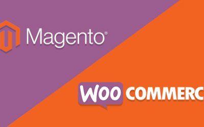 Magentodan WooCommerce e Nasıl Geçilir