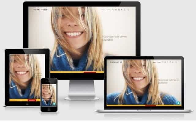 WooCommerce E-ticaret Sitesi