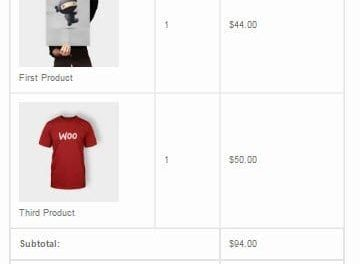 WooCommerce'de sipariş epostalarına görsel eklemek